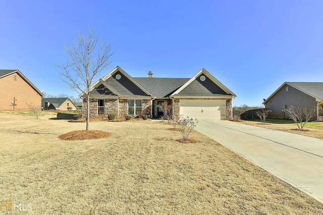 452 Lake Vista Dr, Jefferson, GA 30549 (MLS #8720564) :: Team Reign