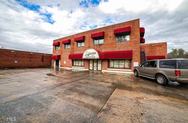 9595 Lavonia Rd, Carnesville, GA 30521 (MLS #8720577) :: Buffington Real Estate Group