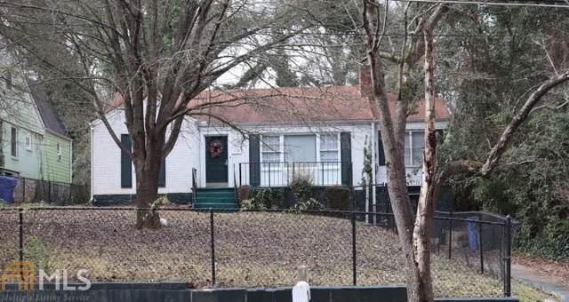 1219 Westridge Rd, Atlanta, GA 30311 (MLS #8720582) :: Bonds Realty Group Keller Williams Realty - Atlanta Partners