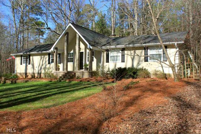 1110 Colliers Creek Rd, Watkinsville, GA 30677 (MLS #8720586) :: Rettro Group