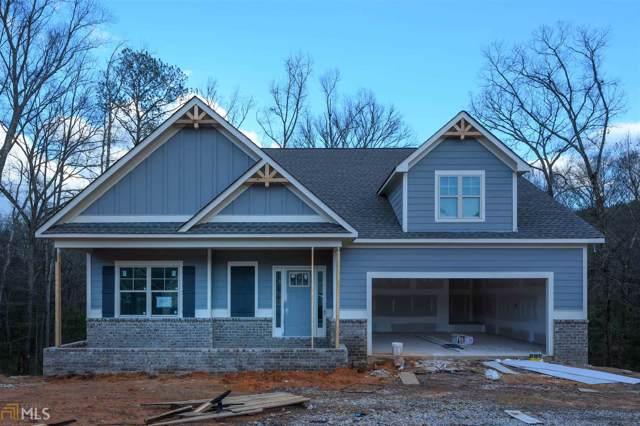 1208 Creekside Ln #39, Monroe, GA 30655 (MLS #8720595) :: Bonds Realty Group Keller Williams Realty - Atlanta Partners