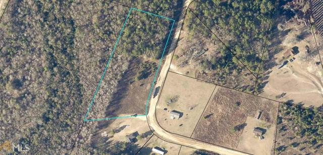 0 Oak Arms Dr, Sylvania, GA 30467 (MLS #8720602) :: RE/MAX Eagle Creek Realty