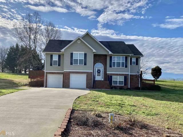 236 Five Oaks, Clarkesville, GA 30523 (MLS #8720604) :: Bonds Realty Group Keller Williams Realty - Atlanta Partners