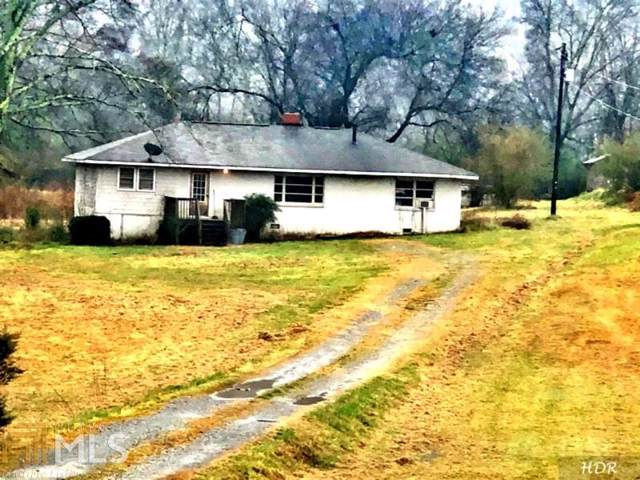 555 Lowery Rd, Rockmart, GA 30153 (MLS #8720610) :: The Realty Queen Team