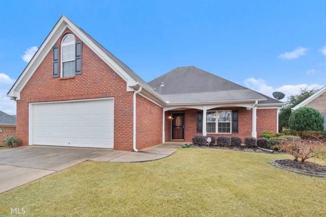 503 Grandious Ter, Mcdonough, GA 30253 (MLS #8720616) :: Bonds Realty Group Keller Williams Realty - Atlanta Partners