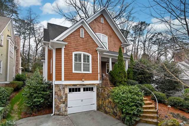 700 Gladstone Rd, Atlanta, GA 30318 (MLS #8720618) :: Team Reign