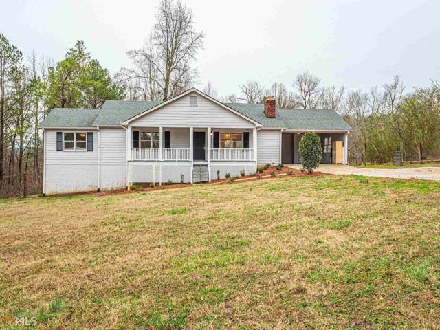 2369 Braswell Mountain Rd, Dallas, GA 30132 (MLS #8720622) :: Team Reign