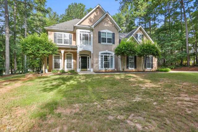 10 Abby Ct, Sharpsburg, GA 30277 (MLS #8720624) :: Team Reign