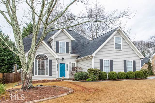 861 Ashfield Drive, Decatur, GA 30030 (MLS #8720647) :: Team Reign