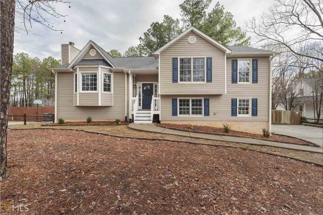 75 Glenmark Dr, Dallas, GA 30157 (MLS #8720676) :: The Heyl Group at Keller Williams
