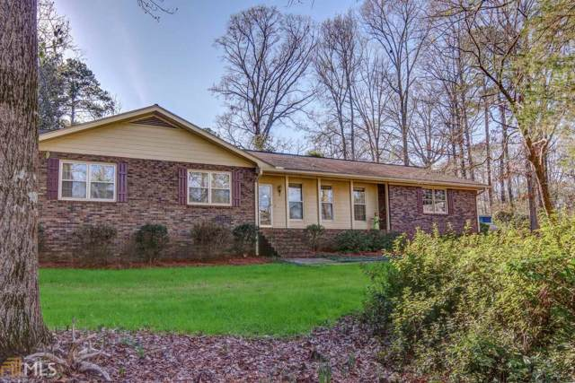 1799 Persons St, Monticello, GA 31064 (MLS #8720690) :: Bonds Realty Group Keller Williams Realty - Atlanta Partners
