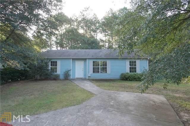 37 Carnes Rd, Cartersville, GA 30120 (MLS #8720693) :: Athens Georgia Homes