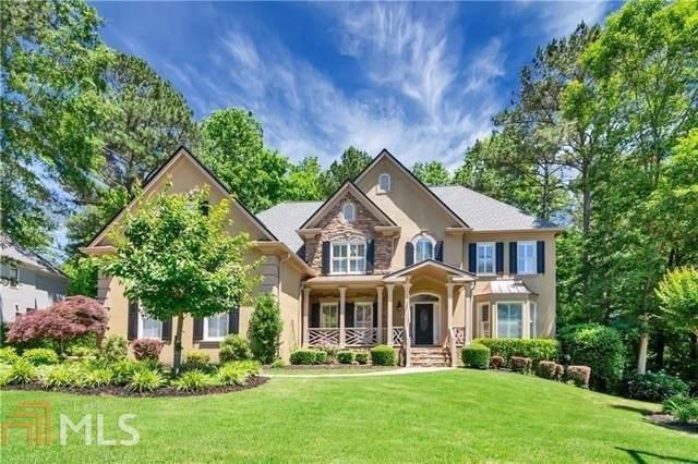4781 Old Timber Ridge Rd, Marietta, GA 30068 (MLS #8720698) :: Athens Georgia Homes