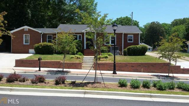 4655 South Lee St #23, Buford, GA 30518 (MLS #8720699) :: Buffington Real Estate Group