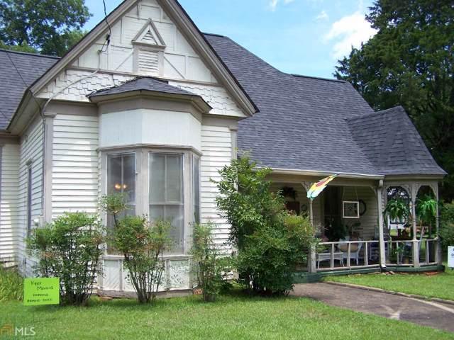845 Jackson St, Locust Grove, GA 30248 (MLS #8720701) :: The Heyl Group at Keller Williams