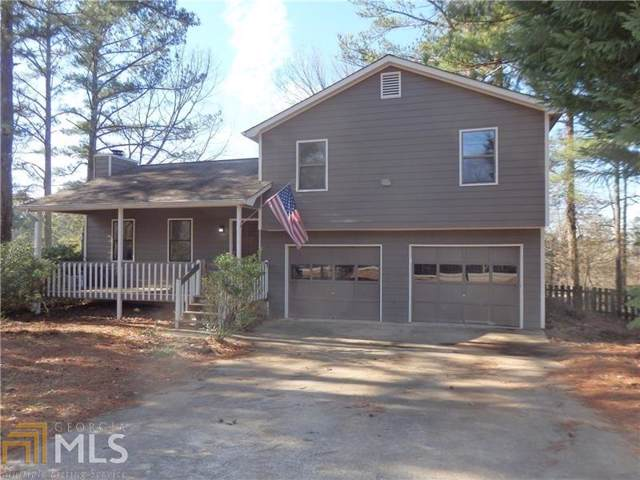 4396 Harmony Grove Church Rd, Dallas, GA 30132 (MLS #8720705) :: The Realty Queen Team