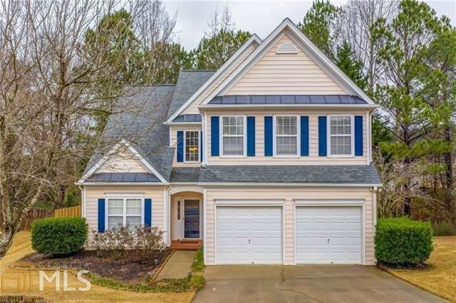 338 Weatherstone Place, Woodstock, GA 30188 (MLS #8720709) :: Anita Stephens Realty Group
