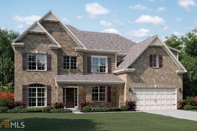 4284 Crestworth Ln, Marietta, GA 30064 (MLS #8720727) :: Buffington Real Estate Group