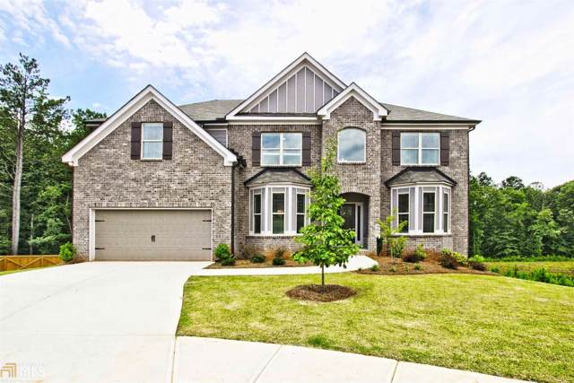 5205 Sophia Downs Ct #2, Suwanee, GA 30024 (MLS #8720739) :: Bonds Realty Group Keller Williams Realty - Atlanta Partners
