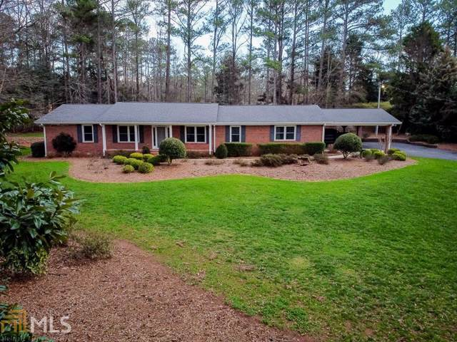 36 Deerfield Way, Covington, GA 30014 (MLS #8720746) :: Rettro Group