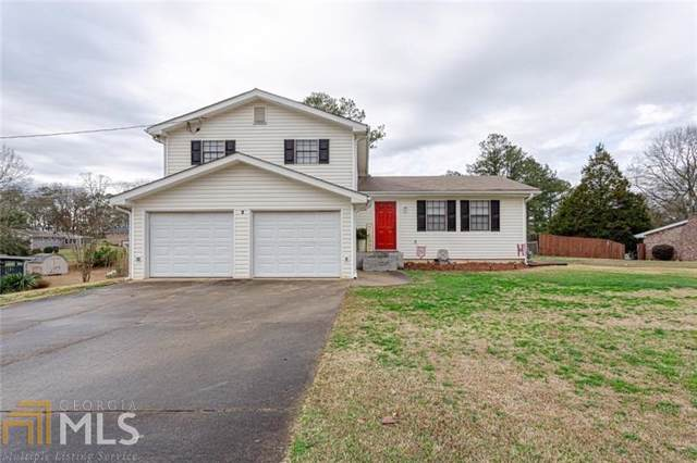 1024 Washington Avenue, Woodstock, GA 30188 (MLS #8720760) :: Anita Stephens Realty Group