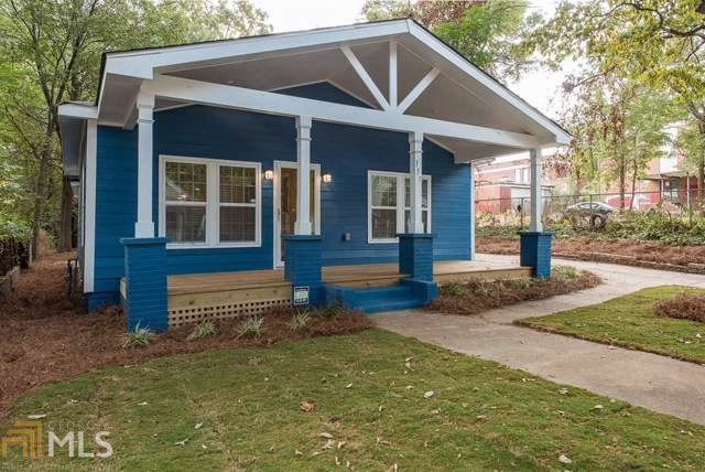 357 Sawtell Ave, Atlanta, GA 30315 (MLS #8720776) :: Buffington Real Estate Group