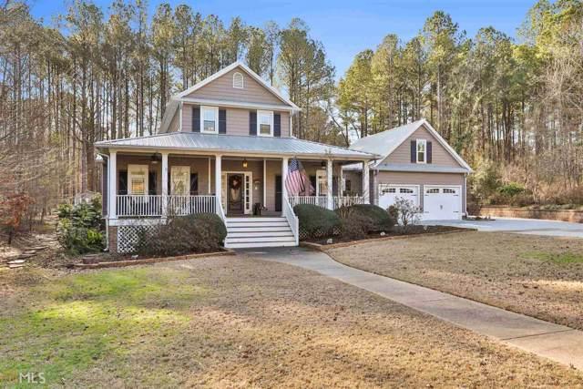 175 Paula Dr, Tyrone, GA 30290 (MLS #8720787) :: Buffington Real Estate Group