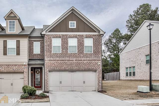 3255 Clear View Drive, Snellville, GA 30078 (MLS #8720801) :: Anita Stephens Realty Group