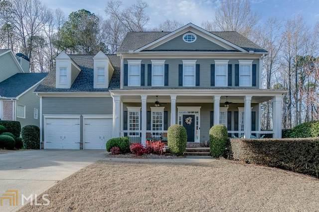 4837 Sara Creek Way, Sugar Hill, GA 30518 (MLS #8720827) :: Anita Stephens Realty Group