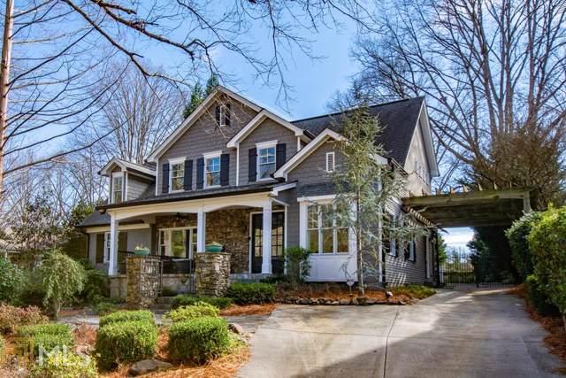 3235 Lavista Rd, Decatur, GA 30033 (MLS #8720838) :: Bonds Realty Group Keller Williams Realty - Atlanta Partners