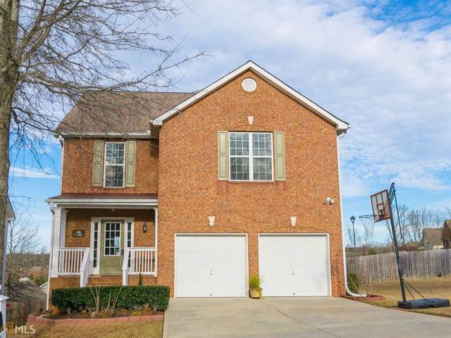 5807 Bridgeport Ct, Flowery Branch, GA 30542 (MLS #8720848) :: Bonds Realty Group Keller Williams Realty - Atlanta Partners