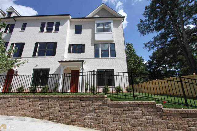 3340 Pickens St #16, Duluth, GA 30096 (MLS #8720850) :: Anita Stephens Realty Group
