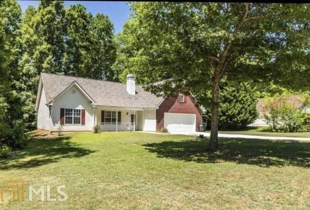253 Pebble Creek Drive, Mcdonough, GA 30253 (MLS #8720866) :: Athens Georgia Homes
