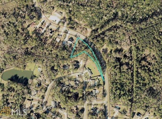 910 May Creek Dr, Kingsland, GA 31548 (MLS #8720877) :: Military Realty