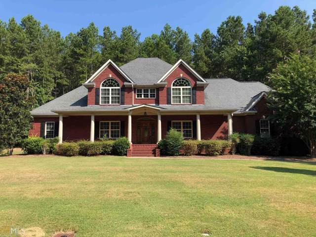 105 Nelson Blvd, Rome, GA 30165 (MLS #8720906) :: Rettro Group