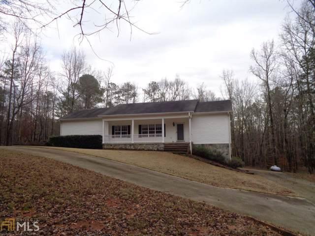 4305 Highway 166, Douglasville, GA 30135 (MLS #8720908) :: Rettro Group