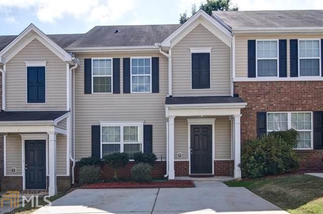 1573 Little Creek Drive, Lawrenceville, GA 30045 (MLS #8720920) :: Rettro Group