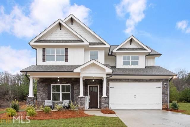 52 Morgan Lane, Dawsonville, GA 30534 (MLS #8720937) :: Rettro Group