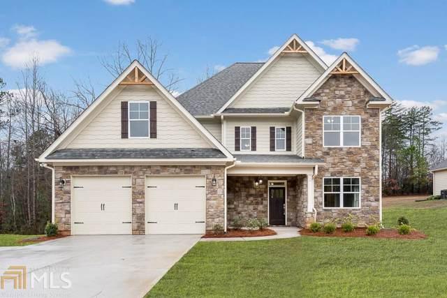 31 Morgan Lane, Dawsonville, GA 30534 (MLS #8720944) :: Rettro Group
