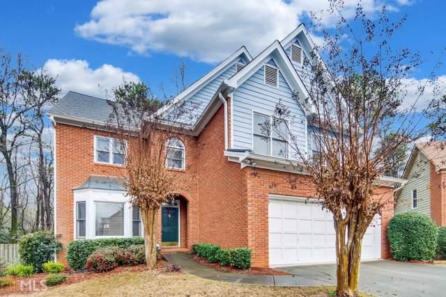 2654 Salem Crossing, Tucker, GA 30084 (MLS #8720952) :: Bonds Realty Group Keller Williams Realty - Atlanta Partners