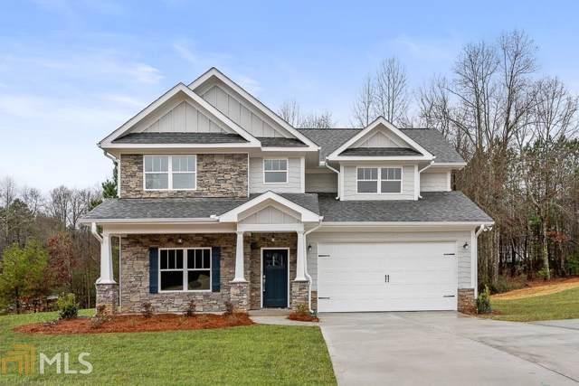 23 Morgan Lane, Dawsonville, GA 30534 (MLS #8720953) :: Rettro Group