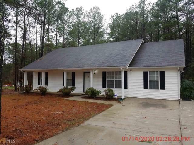 10 Meeler Drive, Covington, GA 30016 (MLS #8720956) :: Athens Georgia Homes