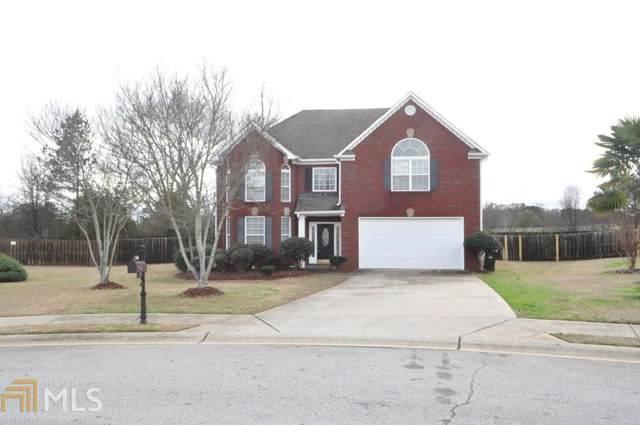 1565 Rolling Meadows Drive, Mcdonough, GA 30253 (MLS #8720958) :: Athens Georgia Homes