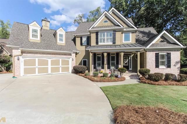 251 Horizon Hill #37, Newnan, GA 30265 (MLS #8720959) :: Bonds Realty Group Keller Williams Realty - Atlanta Partners