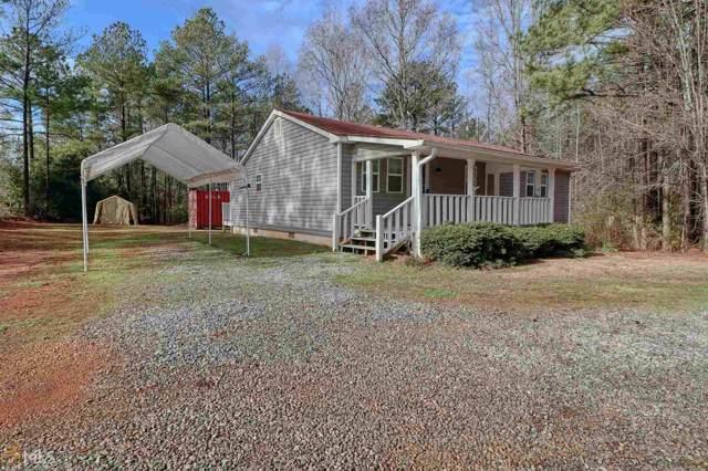136 Dixon Rd, Newnan, GA 30263 (MLS #8720973) :: Anderson & Associates