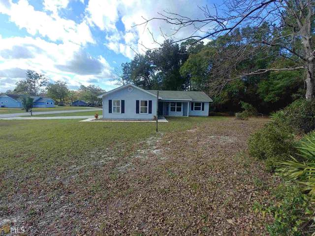 2600 Plantation Dr, St. Marys, GA 31558 (MLS #8720986) :: Military Realty