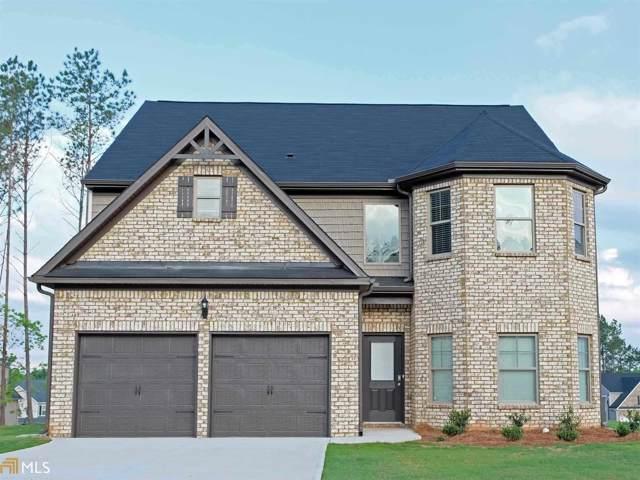 45 Asteria #100, Covington, GA 30014 (MLS #8721012) :: Athens Georgia Homes