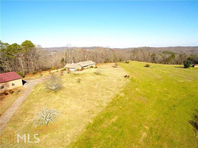 943 Spring Rd, Baldwin, GA 30511 (MLS #8721022) :: Anita Stephens Realty Group