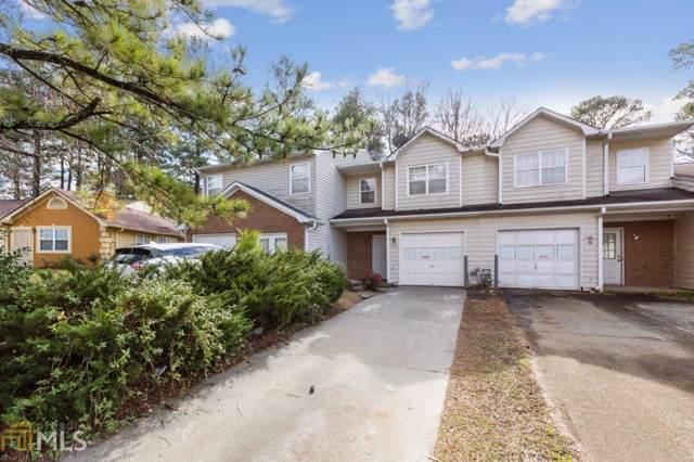 3618 Spring Trce, Decatur, GA 30034 (MLS #8721023) :: Bonds Realty Group Keller Williams Realty - Atlanta Partners