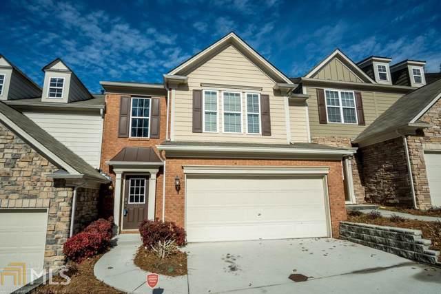 5800 Oakdale Rd #103, Mableton, GA 30126 (MLS #8721028) :: Buffington Real Estate Group